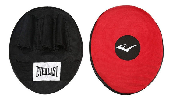 Focos Punch Mitts - Everlast Oficial
