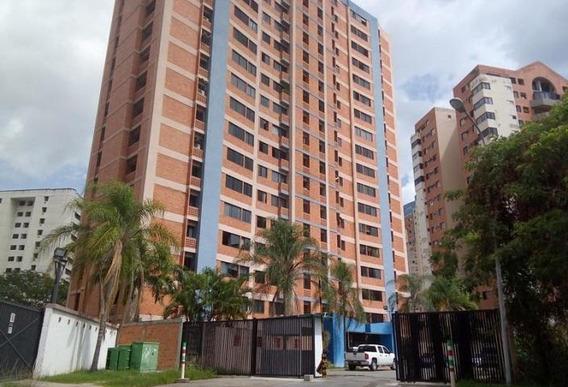 Apartamento En Los Mangos 19-10895 Raga