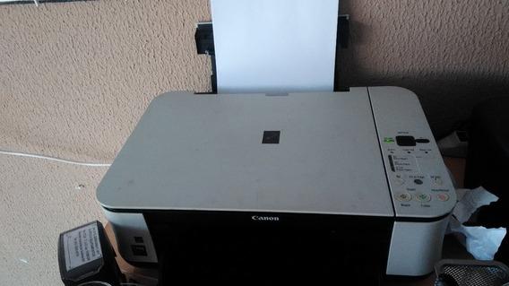 Impressora Multifuncional Cnom Pixma Mp250