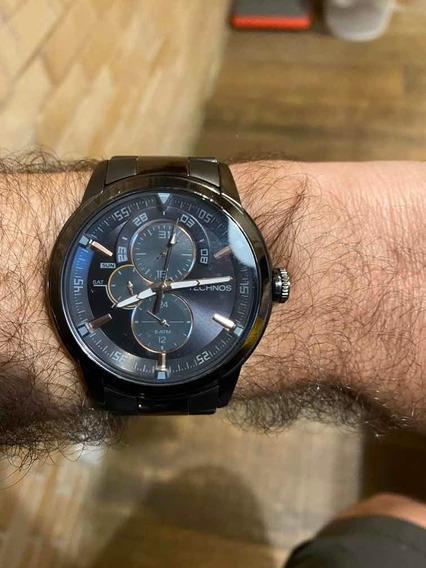 Relógio Technos Grandtech