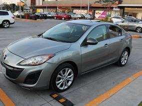 Mazda-3 2010 2.5l Quema Cocos Eléctrico, Rin 17 , Tm