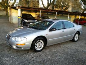 Jóia Rara! Chrysler 300m Impecável, Todo Original.