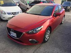 Mazda Mazda 3 2.0 I Sedan Mt