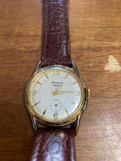 Reloj Fóssil Vintage
