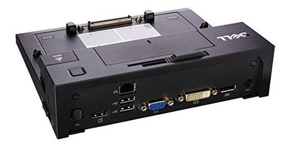 Dock Station Dell Pro3x E-port Notebook Latitude
