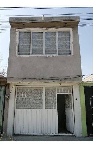 Casa En Jardines De Morelos, Sección Islas.