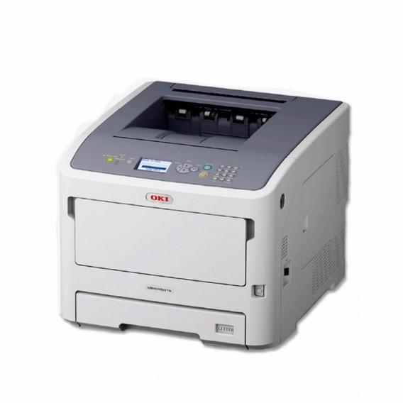 Oki Laser Mono Mps5501b