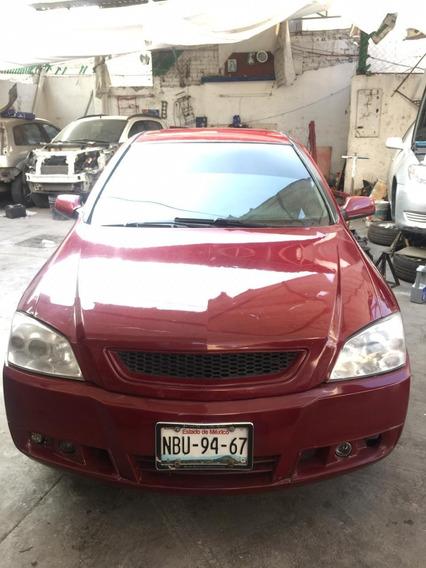 Chevrolet Astra 2.0 5p Sport S Mt 2005