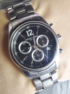 Vendo O Permuto Reloj Frederique Constant