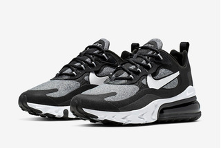Tenis Nike 270 2019