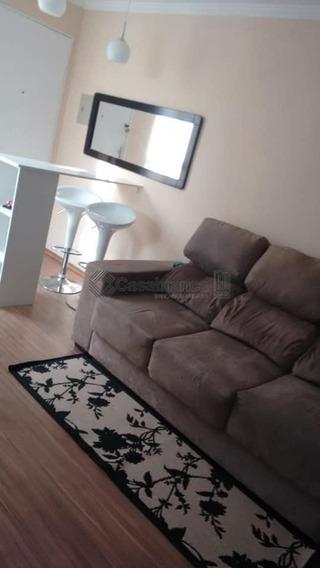 Apartamento Com 2 Dormitórios À Venda, 56 M² Por R$ 170.000 - Ap7008