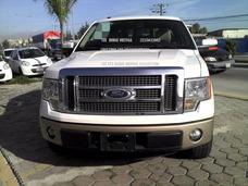 Ford 2012 Lariat 8 Cil Motor 5.0 Lts 4x4*hay Credito