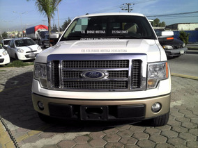 Ford 2012 Lariat 8 Cil Motor 5.0 Lts 4x4*hay Credito