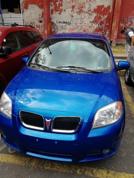 Pontiac G3 F Aa Ee Ba Abs Ra At 2007
