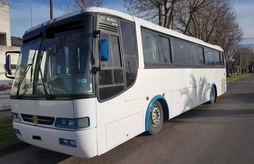 Omnibus Scania 112 1999 Busscar
