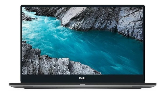 Ultrabook I7 Dell, 32gb Ram 1tb Hd Ssd 4k Touch Leitor Biom