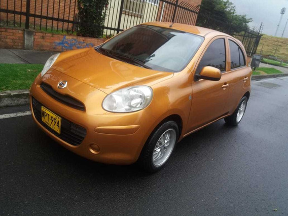 Nissan March Mt 1.6