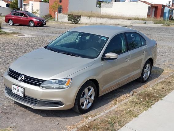 Volkswagen Jetta Style, Tiptronic