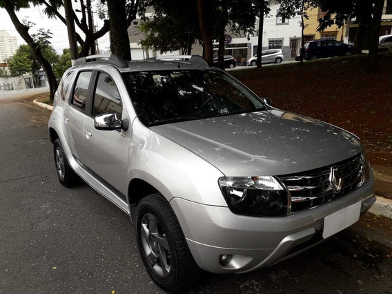 Duster Dynamique 1.6 16v. Tech Road 2014 Completa