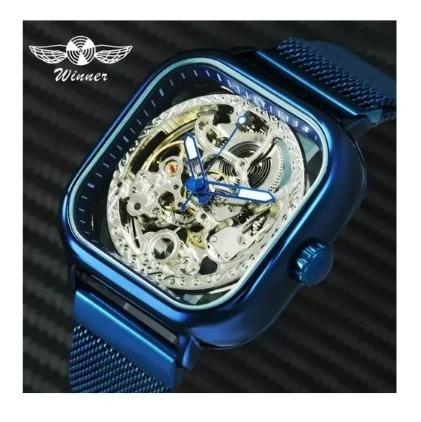 Relógio Masculino Luxo Homens Esporte Luxo Clássico Promoção