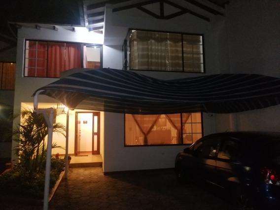 Habitación En Bonita Casa Para Estudiante Cerca A La Espe