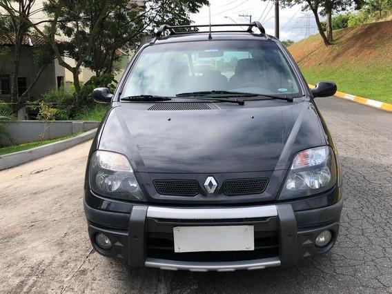 Renault Scénic Sportway Hiflex 16v