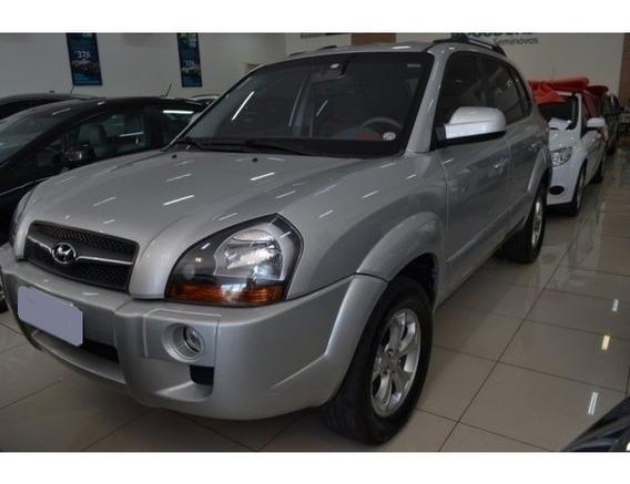 Hyundai Tucson 2.0 Gls Prata 16v