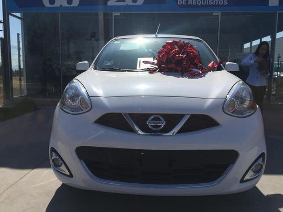 Nissan March Advance 2018