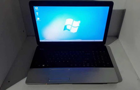 Notebook Acer Aspire E1 571 Intel Core