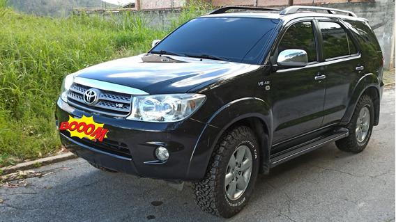 Toyota Fortuner 7 Puestos 4x4