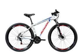 Bicicleta Mtb Schwinn Eagle Aro 29 21 Marchas Caloi