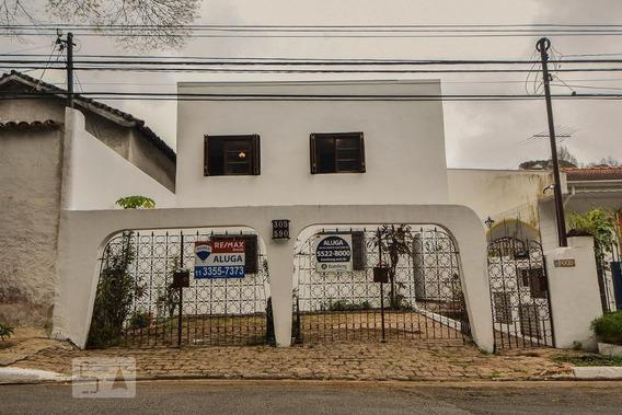 Casa Com 3 Dormitórios E 2 Garagens - Id: 892951963 - 251963