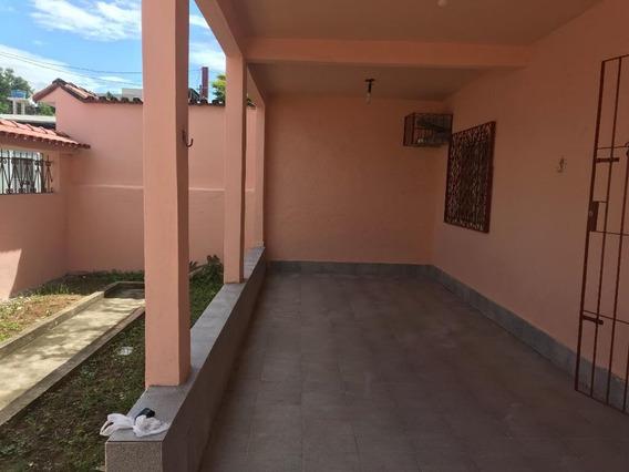 Casa Em Itapebussu, Guarapari/es De 120m² 2 Quartos À Venda Por R$ 450.000,00 - Ca198930