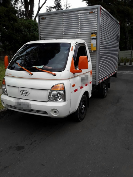 Hyundai Porter H100 Modelo 2010