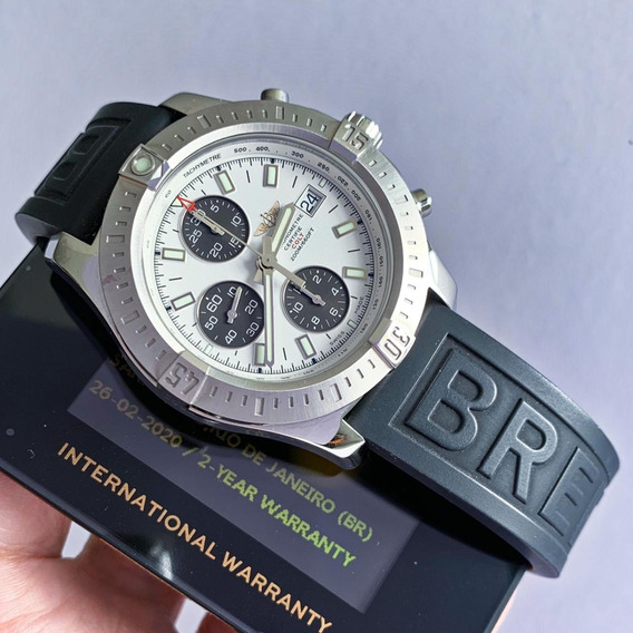 Breitling Colt Chronograph Automatic 2020 Completo