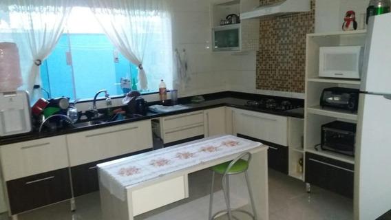 Casa Com 3 Dormitórios À Venda Por R$ 430.000 - Jardim Valença - Indaiatuba/sp - Ca0990