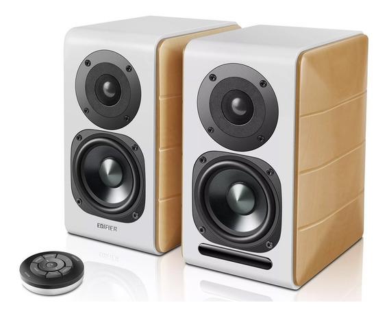 Monitores Estudio Edifier S880db Bluetooth