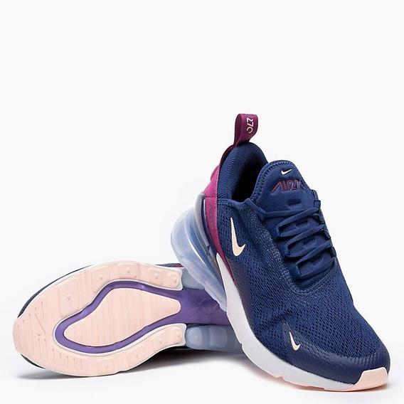 Zapatillas Nike Air Max 270 Hombre $ 89.990 en Mercado Libre