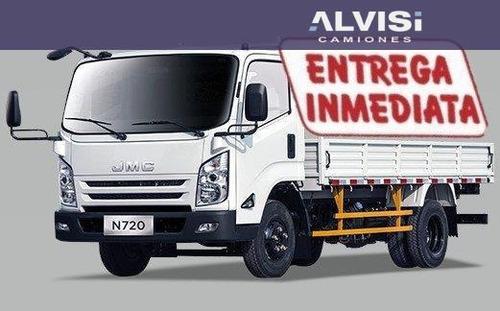 Imagen 1 de 14 de Jmc N720 Wide Entrego Hoy !!! Precio Sin Iva