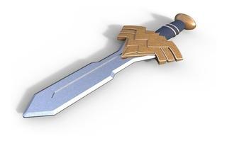Espada Mujer Maravilla Cosplay 50 Cm Wonder Woman