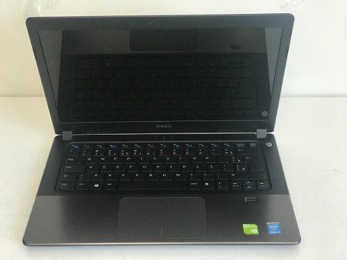 Notebook Dell 5470 I5 4210u 4gb 500gb Video 2gb - Cod6