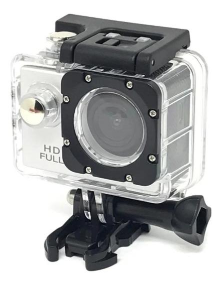 Câmera E Filmadora Hd 720p - Tomate Mt-1081