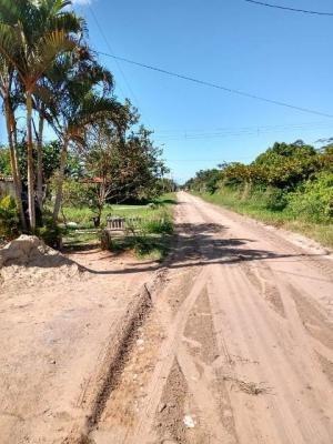 Terreno Com 300 Metros Da Rodovia - Itanhaém 6685 | Sanm