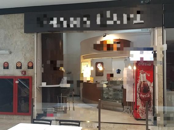 Vende-se Cafeteria De Franquia Conceituada