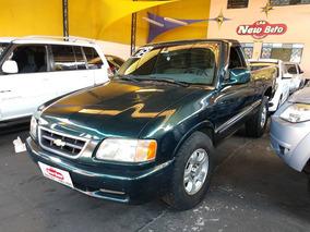 Chevrolet S10 4.3 Dlx Cab. 2p
