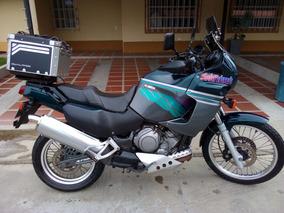 Yamaha Supertenere Xtz-750cc