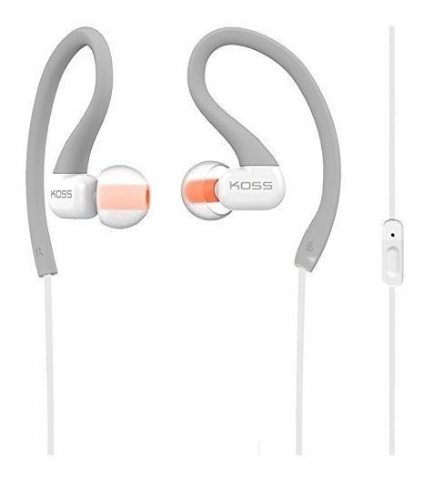Fone De Ouvido Headphone Koss Ksc32 Branco