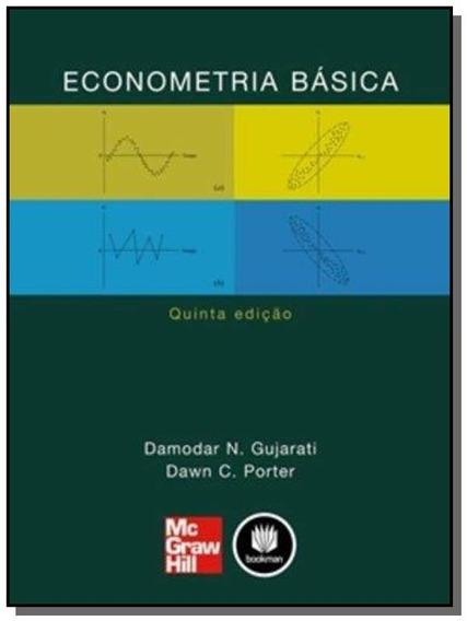 Econometria Basica 5ed.