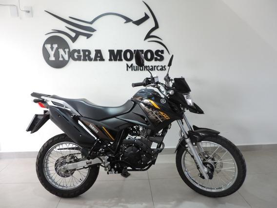 Yamaha Xtz 150 Crosser S 2020