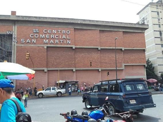 Local Comercial En Planta Baja